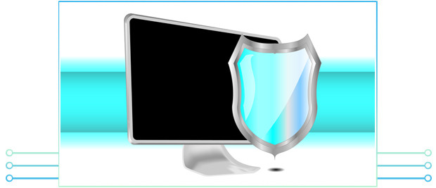 Shield of Protection for your business systems