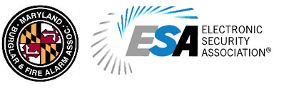 Security Systems in West Virginia - Electronic Security Association