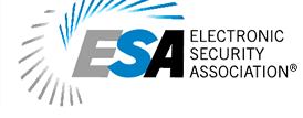 The Electronic Security Association and Tele-Plus make your business security systems and fire alarm systems a priority